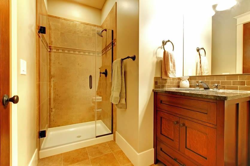 Bathroom remodel leak detection drain cleaning sewer for Bathroom remodel henderson nv