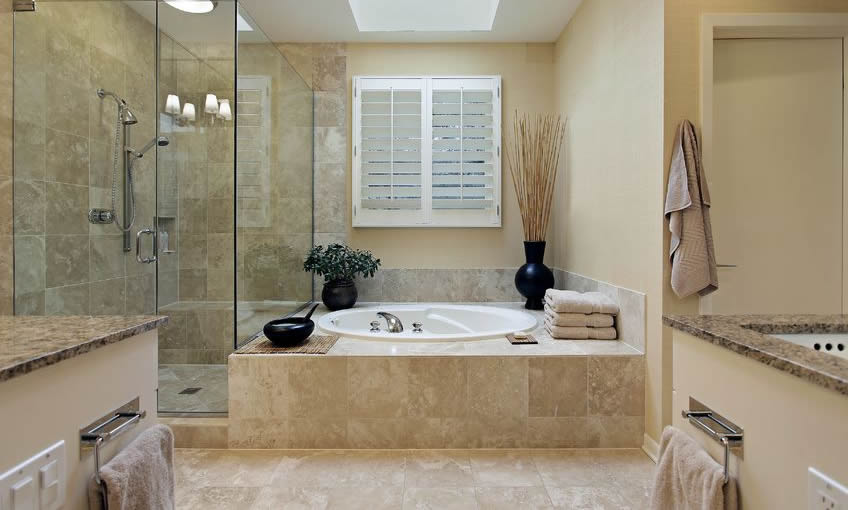 Las Vegas Bathroom Remodel Custom Bathroom Remodel Las Vegas  Walk In Tubs Inspiration Design