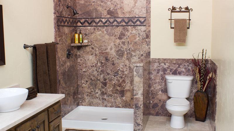 I001 leak detection drain cleaning sewer repairs las for Bathroom remodel henderson nv
