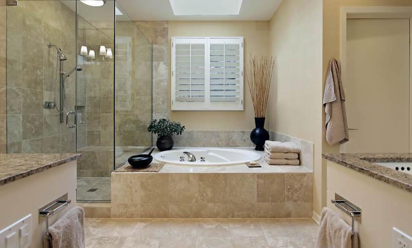 Bathroom Remodel Las Vegas Walk In